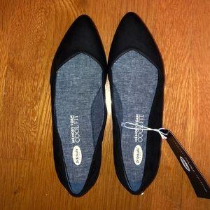 Dr. Scholl's Shoes - NWT Dr. Scholl's flats!